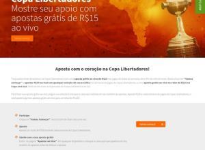 Betsson Brasil