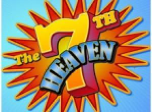 the seven heaven (raspadinha da hopa)