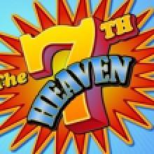 the seven heaven (raspadinha da hopa)